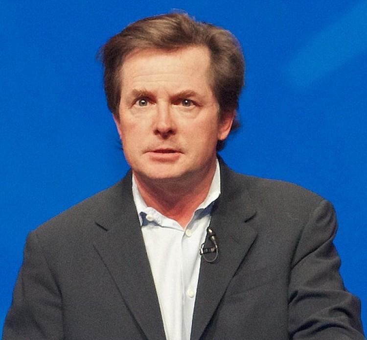 Michael J. Fox 60 éves