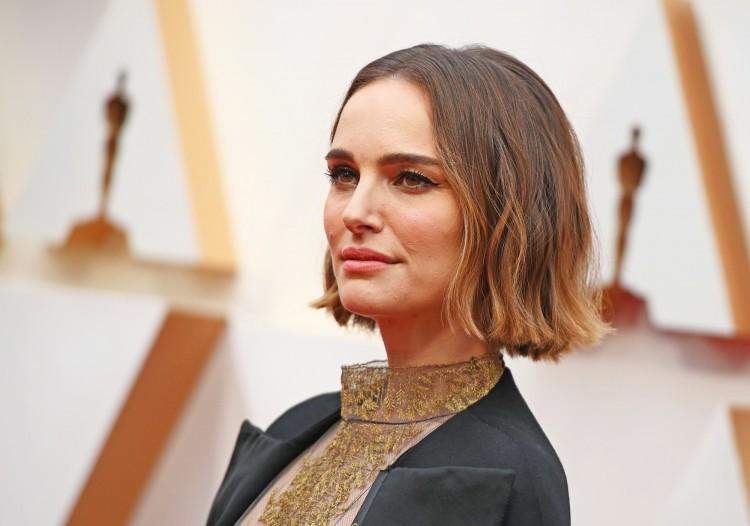 Ünnepel az Oscar-díjas, izraeli-amerikai színésznő