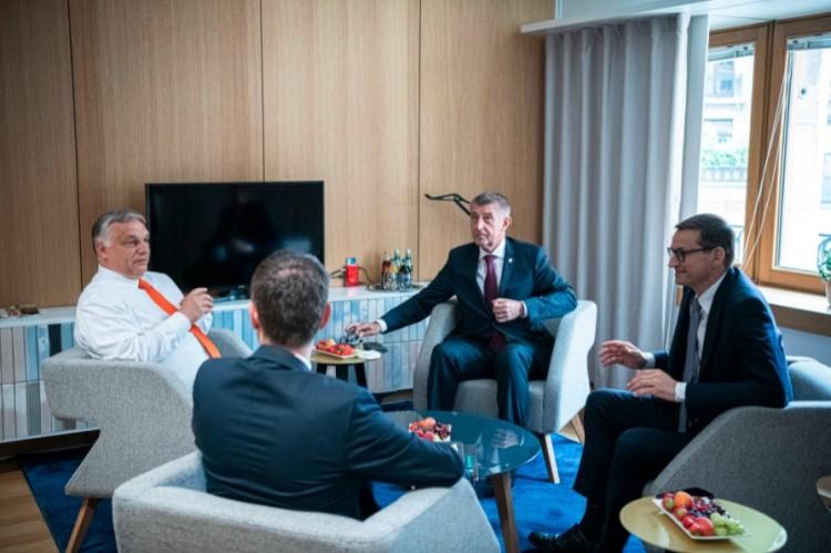 Orbán Viktor: Küzdöttem a homoszexuálisok jogaiért is