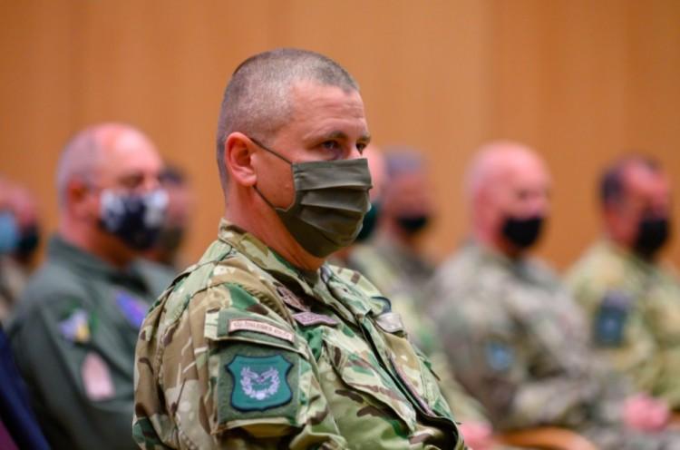 A honvédség új parancsnoka szerint nem kell félni, ha fegyveres katonát látsz az utcán