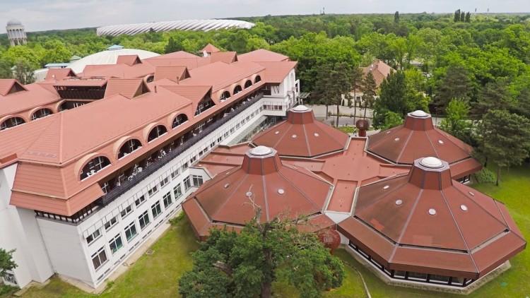 Az Aquaticum Debrecen Kft. ajánlattételi felhívása