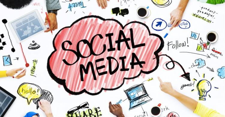 Az EU-s átlagnál több magyarnak van közösségi oldala