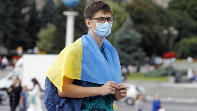 Csitult a járvány Ukrajnában is