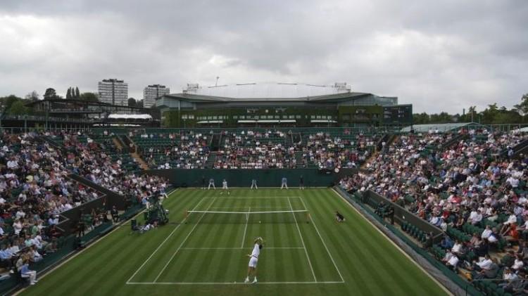 Magyar győzelem Wimbledonban. Bravó, Fucsovics Márton!