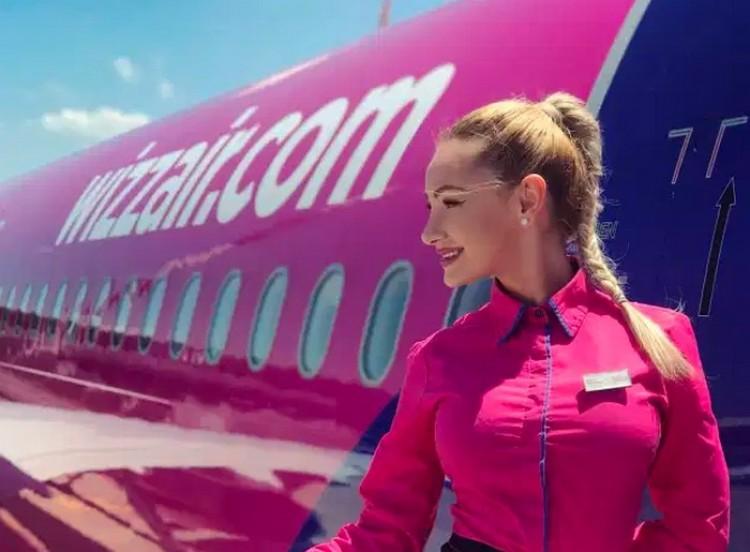 Wizz Air: jelenleg ide repülhetünk Magyarországról!
