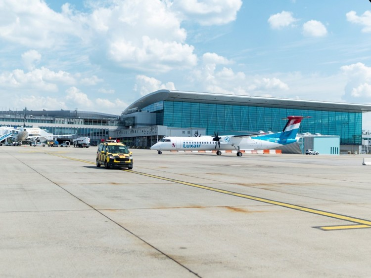 Magyar ajánlat a Budapest Airport Zrt-re?