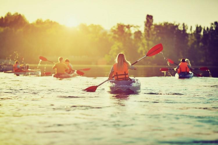 A Debreceni Egyetem hallgatói kedvezményesen szelhetik át a Tisza-tavat