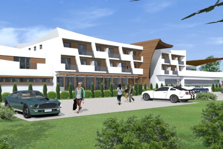 Nyíradonyi wellness hotel: megismétlik a közbeszerzést
