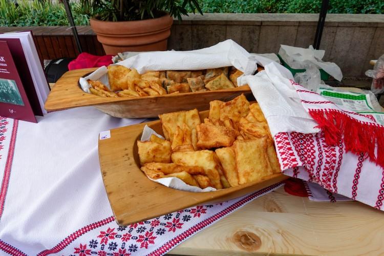 Kóstoljon bele a Debrecenben élő kisebbségek ízeibe!