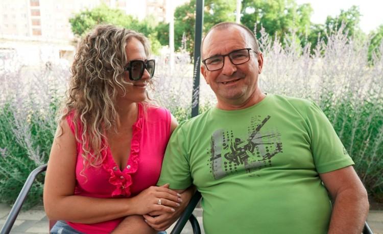 Debreceni 21-es: Adorján Zoltán 60 évesen még elmotorozna Budapestig egy keréken