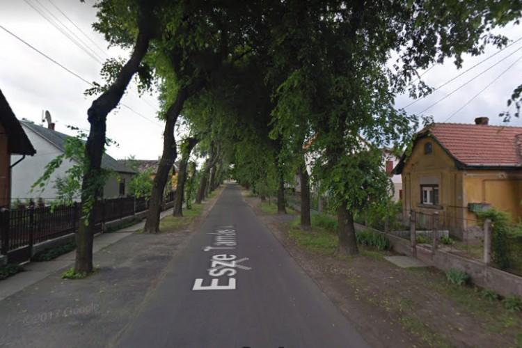 Debreceni tűzben halt meg egy férfi