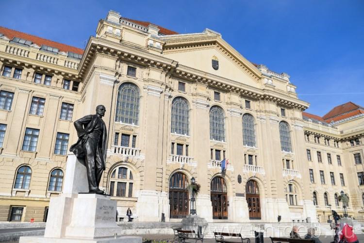 Debreceni modellváltás: bejegyezték az egyetemi alapítványt