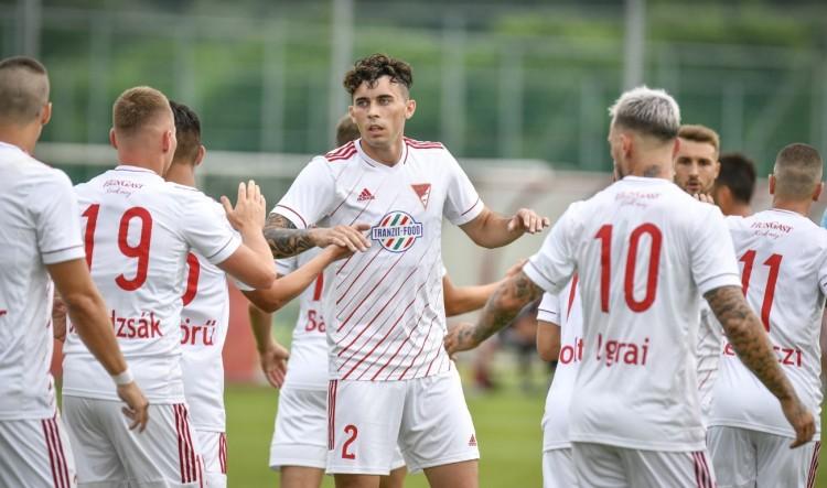 Az AS Roma ellen játszhat felkészülési mérkőzést a Debrecen