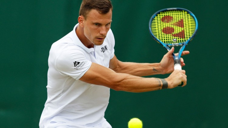 Wimbledon: Fucsovics a legjobb nyolcban!