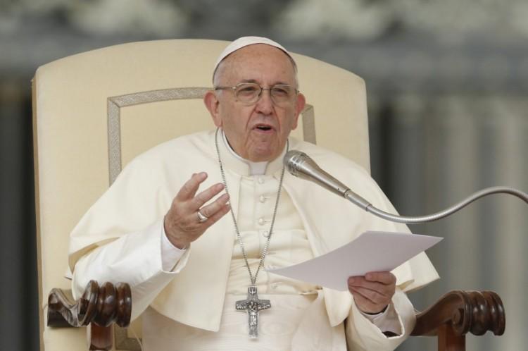 Kiderült Ferenc pápa magyarországi látogatásának részletes programja