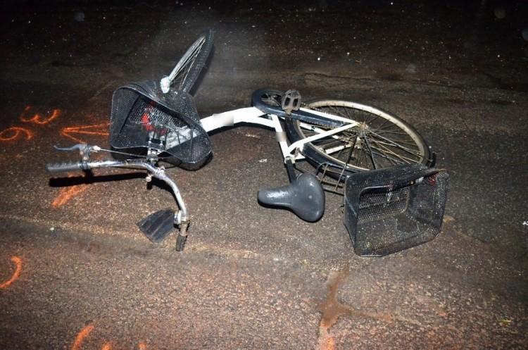 Lezárt ügy: előzés során ütötte el a biciklist Hajdúböszörményben