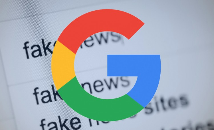 Az álhírek terjedése ellen küzd a Google