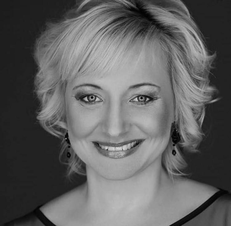Fiatalon ment el a magyar színésznő