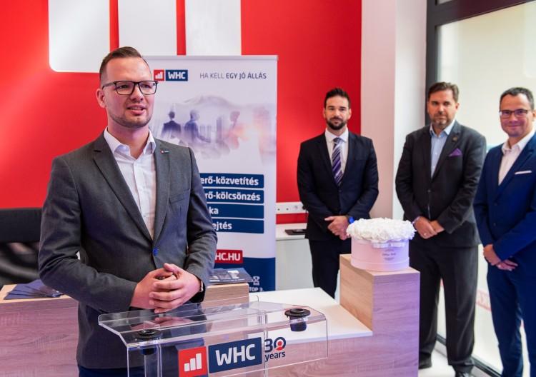 Öt év alatt 6 500 új munkahely Debrecenben