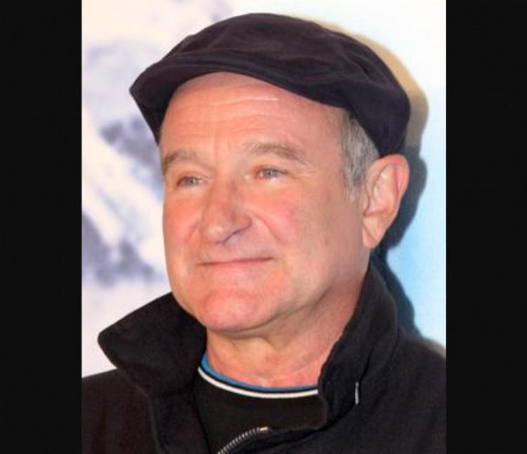 70 éves lenne Robin Williams