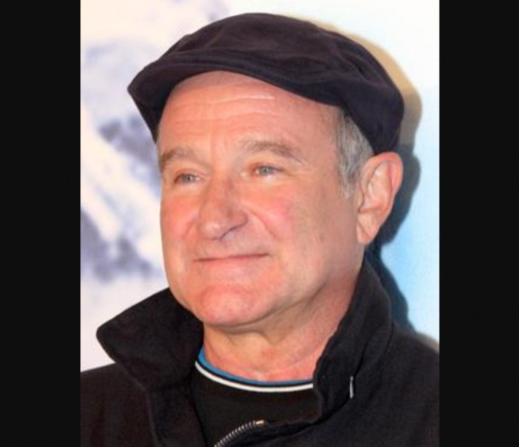 Robin Williams 70 éves lenne