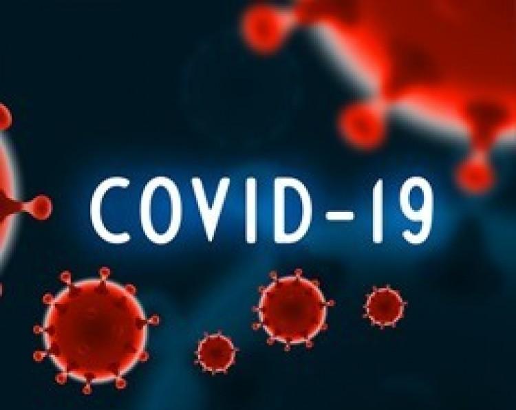 Koronavírus: 56 új fertőzöttet azonosítottak, három beteg meghalt
