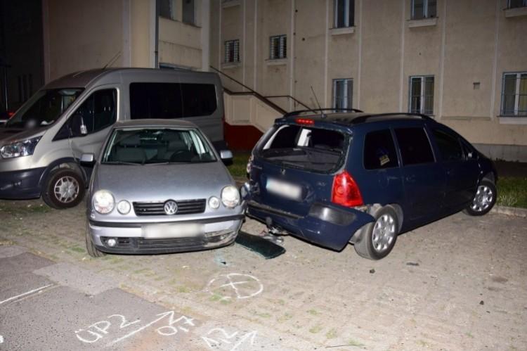 Pancser, hajdúhadházi autótolvajok