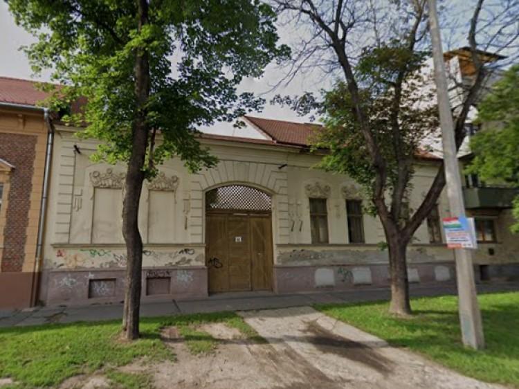Mester utcai lakóépületet adna el a debreceni önkormányzat