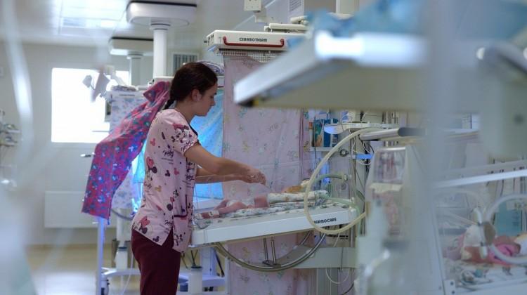 Optimalizálják a gyerekek esetében a fekvőbeteg-ellátást – Miskolc neve is ott van