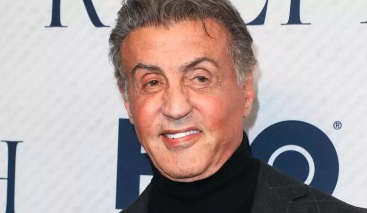 Rocky felett is eljártak az évek: Sylvester Stallone 75 éves