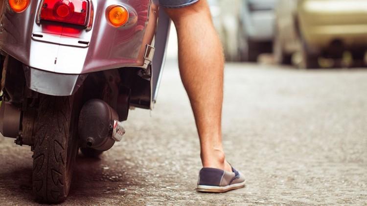 A balmazújvárosi férfit nem érdekelte, hogy a vezetéshez jogosítvány is kell