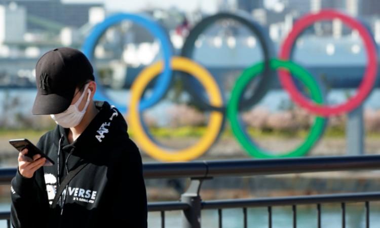 Olimpia: már meg is van az első fertőzött