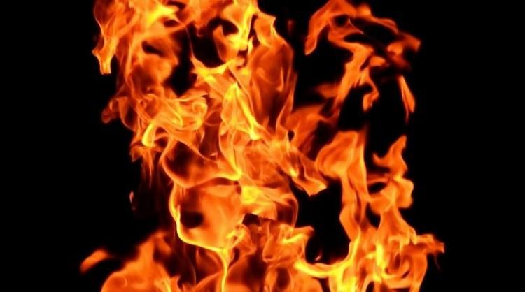 Lángok csaptak fel egy debreceni, tésztagyártó üzemben
