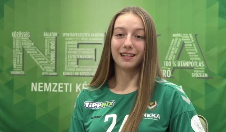 Európa-bajnokként érkezik Debrecenbe a Loki új igazolása