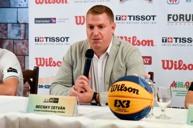 Ötezer vendégéjszaka, 250 millió forint bevétel – ezt jelenti a 3x3 Debrecennek