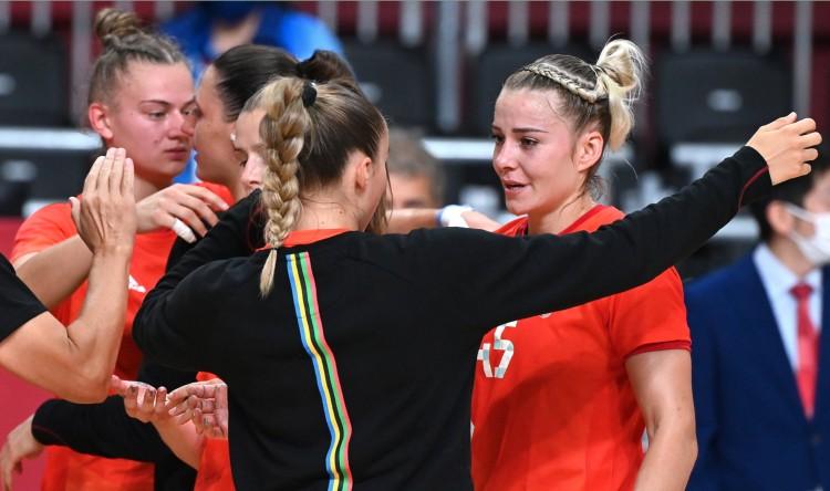 A magyar kézilabdás lányok búcsúznak az olimpiától