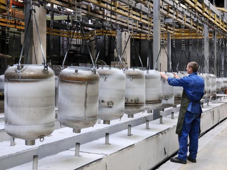 Kétszáz új munkahelyet teremt Tégláson a piac fellendülése
