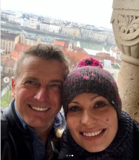 Összeházasodott a magyar sztárpár
