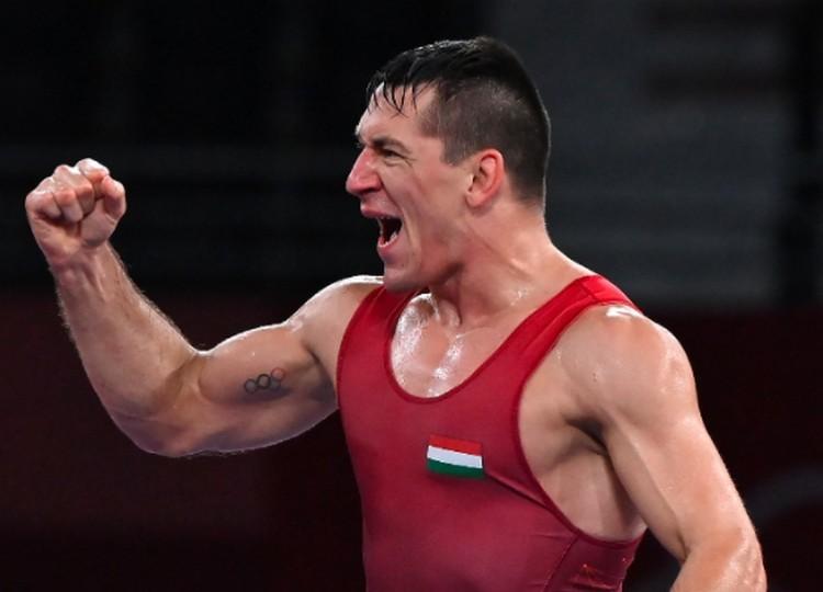 Megvan a negyedik! Lőrincz Tamás is olimpiai bajnok!