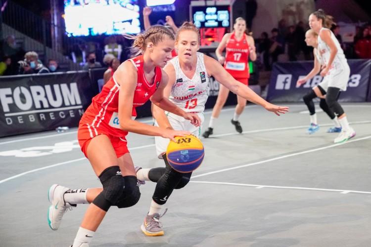 Magabiztos győzelmet aratott a magyar válogatott Debrecenben +Fotók