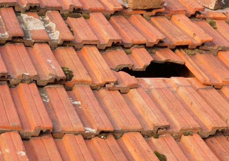 Kilenc lakóház tetőszerkezetét rongálta meg a vihar Komádiban