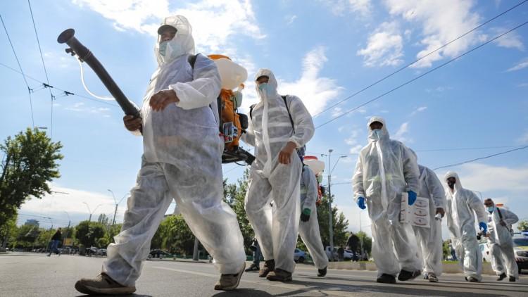 Romániában megdőlt a megbetegedések napi rekordja