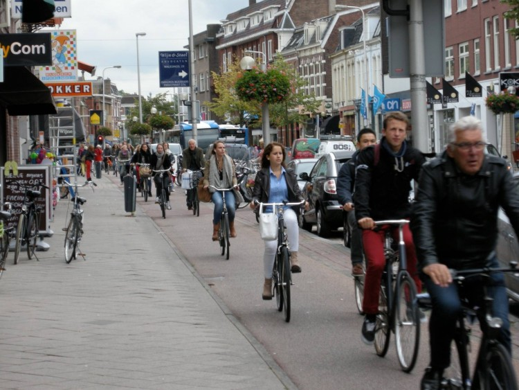 Nem hinné, de Magyarország dobogós biciklizésben!