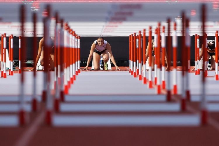 Kozák Luca hetedik lett a svájci döntőben