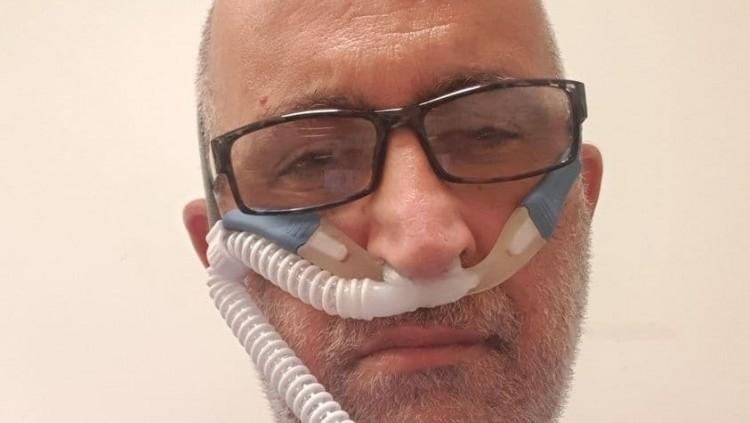 Meghalt az izraeli oltásellenes hangadó