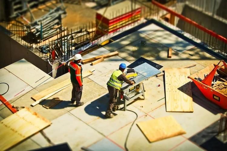 Rövidesen csökkenhet az építőanyag ára