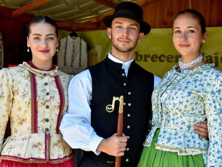 Debreceni értékteremtők a centrumban