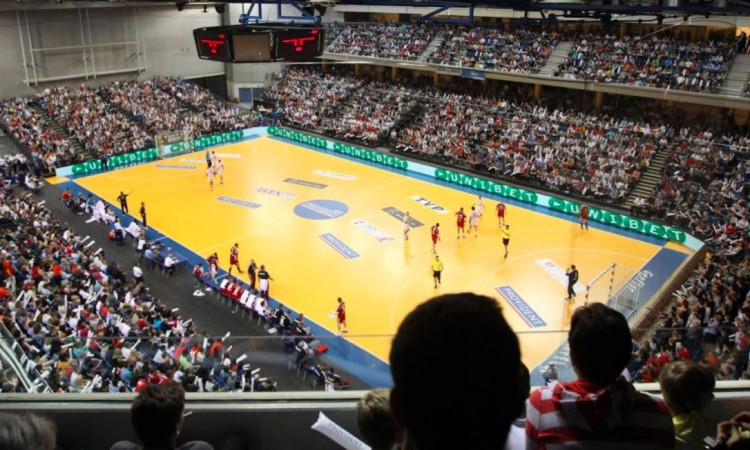 Megkeződik a jegyértékesítés a férfi kézilabda Európa-bajnokság mérkőzéseire!