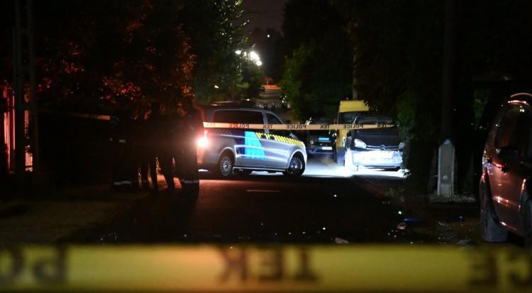 Lelőtte családtagjait egy férfi Dunakeszin – négy halott