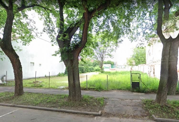 Belvárosi telek Debrecenben 50,7 milliós indulóáron eladó